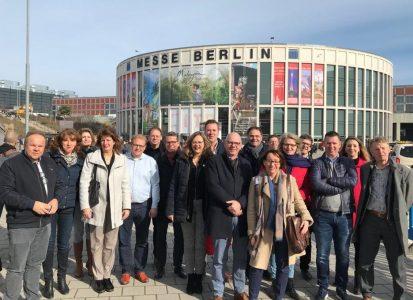 Berlijn 3 amy